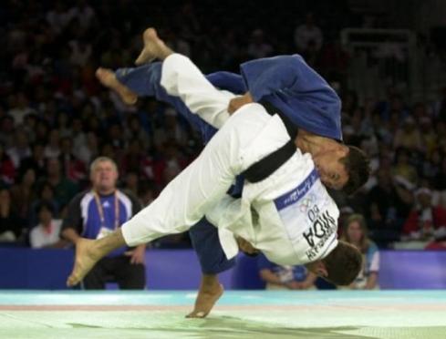 Юный спортсмен из Марий Эл вошел в десятку лучших дзюдоистов