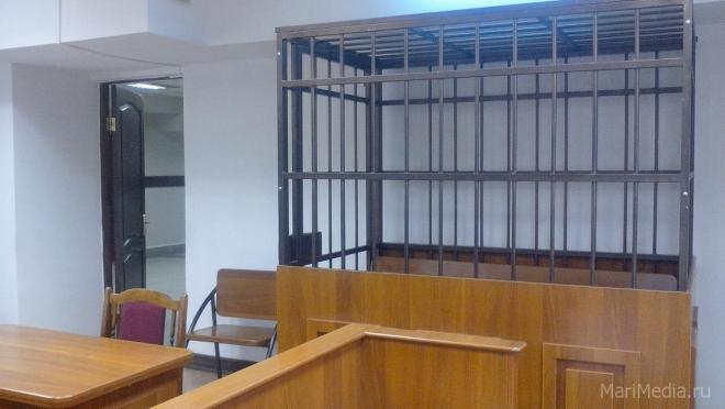 Уголовное дело экс-министра спорта Киверина передано в Йошкар-олинский городской суд