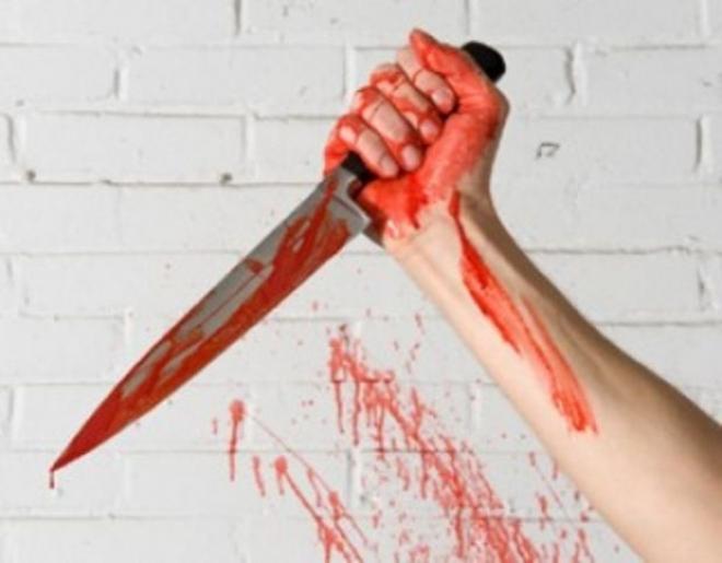 Йошкаролинец вонзил сожительнице нож в шею
