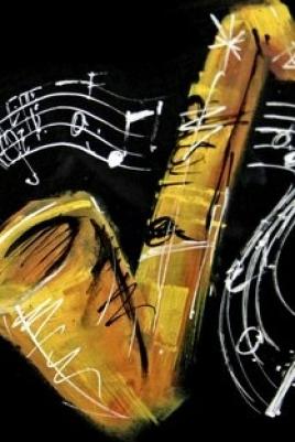 Джаз от группы