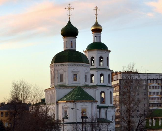 У православных сегодня первая вселенская родительская суббота