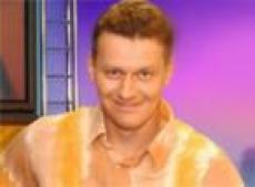 Телеведущий «СТС-ОЛА ТВ» Илья Королев вернется в детство