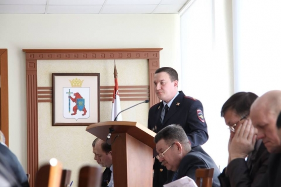 Руководство УГИБДД Марий Эл констатирует положительную динамику изменения аварийности