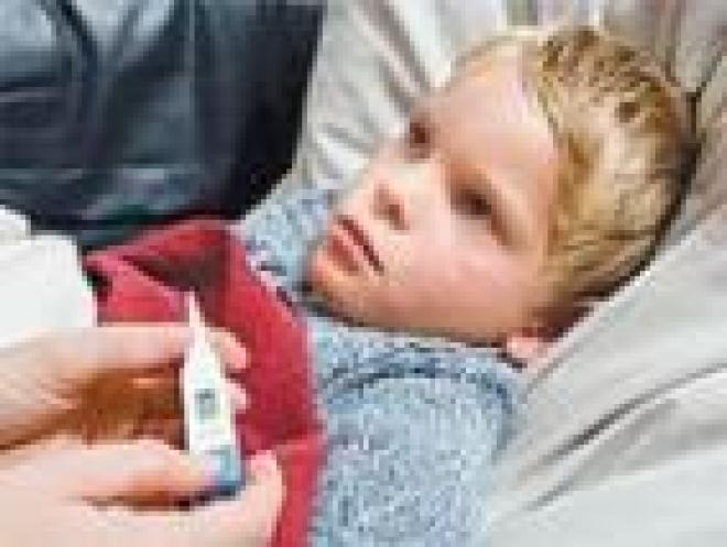 Заболеваемость ОРВИ в Марий Эл пошла на спад