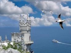 Россиянам оплатят отдых в Крыму