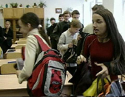 В Марий Эл готовится массовая эвакуация школьников
