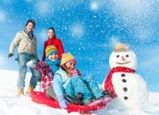 Новогодние каникулы в 2016 году затянутся на 10 дней