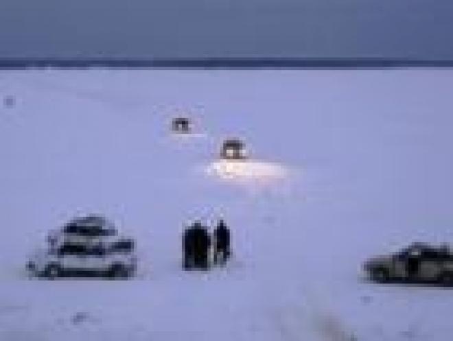 В Марий Эл спасатели призывают коммунальщиков не чистить дороги от снега