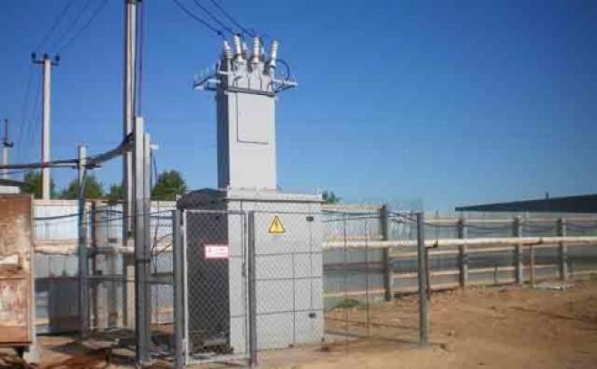Энергетики устранили три аварии на системах электроснабжения Марий Эл