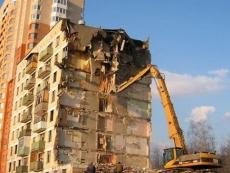 В Марий Эл план по расселению из аварийного жилья на 2013 год выполнен полностью