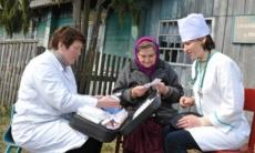 В Медведевском районе открылась врачебная амбулатория