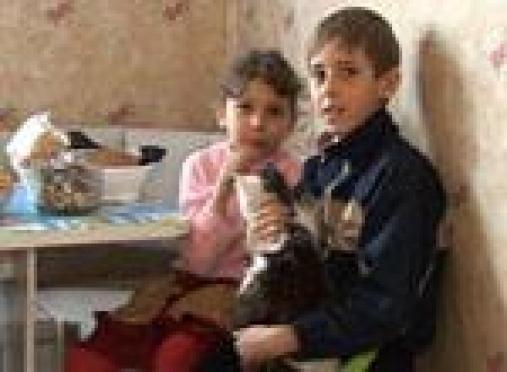 Судебные приставы Марий Эл «разбили» проблемы детей на номинации