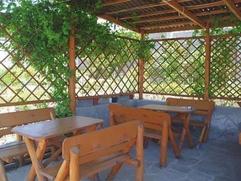 В мэрии Йошкар-Олы дали добро на открытие летних кафе