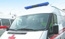 Четверо несовершеннолетних пострадали в ДТП в Марий Эл