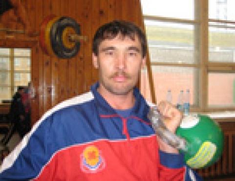 Спортсмен из Марий Эл стал серебряным призёром Чемпионата мира