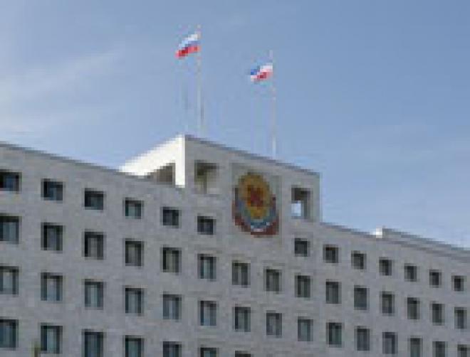 Федеральные структуры готовы содействовать развитию реального сектора экономики Марий Эл