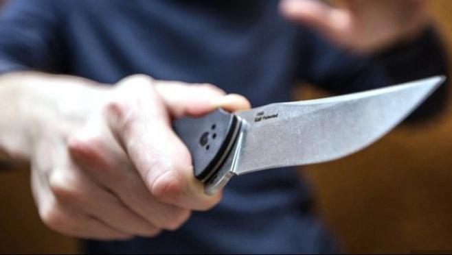 Полицейские установили подозреваемого в разбойном нападении