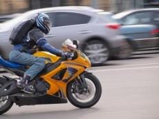 Документы и шлемы - главные проблемы мотоциклистов Йошкар-Олы