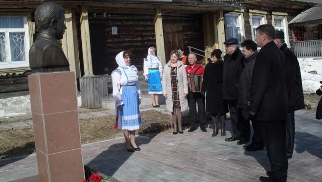 В Горномарийском районе сегодня проходят «Игнатьевские чтения»