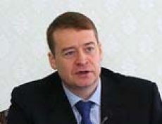 Власти Марий Эл озвучили сумму финансовых вложений в г. Волжск в 2008 г.
