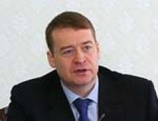 Президент Марий Эл Леонид Маркелов возглавил республиканскую антинаркотическую комиссию
