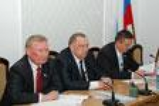 Парламентарии Марий Эл ведут активную подготовительную работу в преддверии XVII сессии Госсобрания