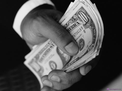 Американцы ищут женщину, чтобы запечатлеть её лицо на 10-долларовой банкноте