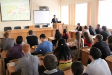Студенты Марий Эл нацелены на участие в молодёжном форуме ПФО «iВолга»