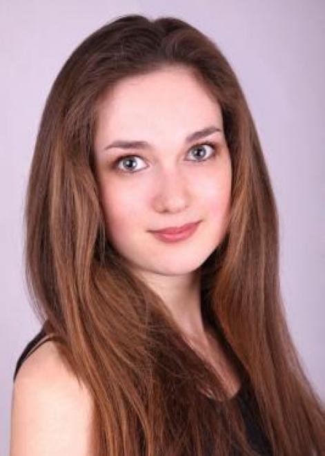 Известно имя «Мисс Интернет Марий Эл 2012»