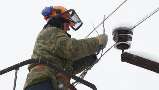 Частный сектор по периметру Водопроводной-Серова ждут перебои с электричеством