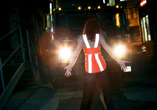 Пешеходов обяжут носить светоотражающие элементы в темное время суток