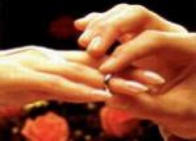 Йошкар-олинские молодожены верят в магию цифр