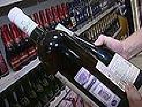 В Марий Эл после введения «сухого закона» стало меньше случаев отравления алкогольной продукцией