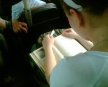 Транспортники Йошкар-Олы борются за пассажиров