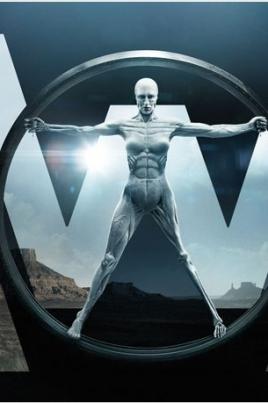 Премьера сериала «Мир Дикого Запада» на большом экране постер