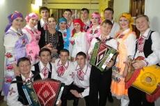 Впервые марийский национальный праздник отмечают в Москве