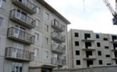 Рост цен на жилье строительные организации Марий Эл связывают с высокой стоимостью материалов