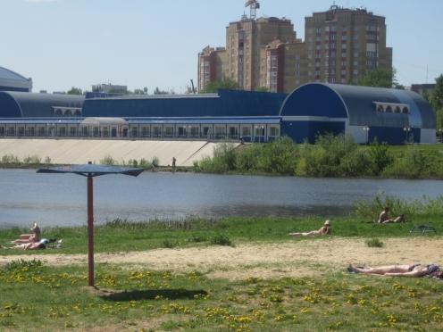 В Марий Эл определены места, где можно и где нельзя купаться