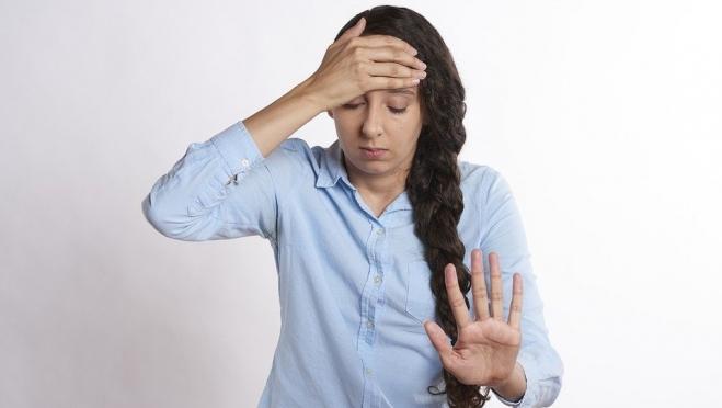 Беспокоит головная боль?