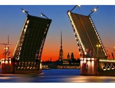 Россия попала в ТОП-10 лучших туристических направлений 2017 года