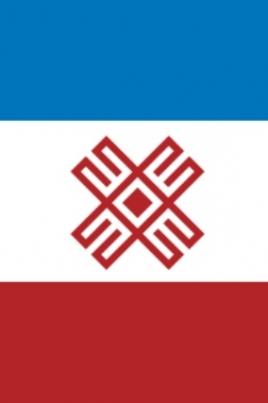 Традиционная культура народа мари постер