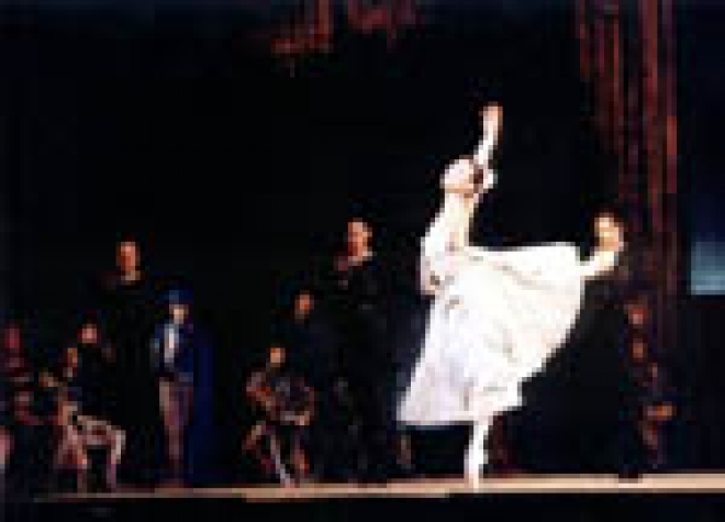 Жителям районов Марий Эл покажут золотой фонд Марийского государственного театра оперы и балета им. Эрика Сапаева