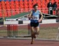 Легкоатлет из Марий Эл – в четверке лучших в Европе