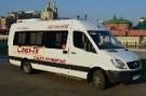 Транспортная компания «Союз-ТК»