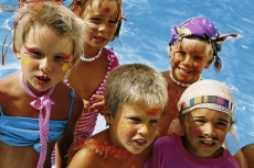 Путёвки в детские оздоровительные лагеря Марий Эл самые дорогие в Приволжье, а в детские санатории — самые дешевые
