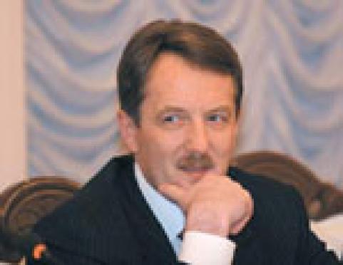 Интересы министра сельского хозяйства России Алексея Гордеева не ограничились спортивной сферой