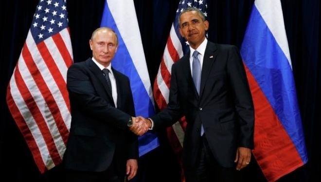 Встреча американского и российского президентов прошла в конструктивном ключе