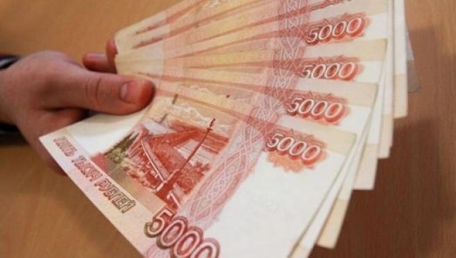 У жителя Йошкар-Олы украли 155 тысяч рублей