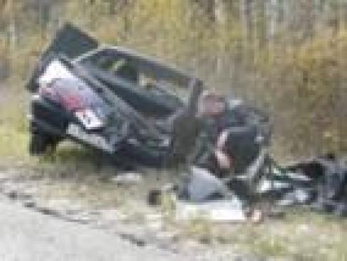 Йошкар-олинские водители успели подзабыть правила вождения автомобилей в условиях зимней непогоды