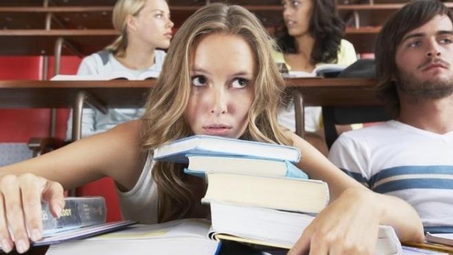 Как студенту сохранить рассудок или курсовая без хлопот